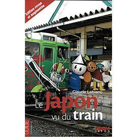 LE JAPON VU DU TRAIN