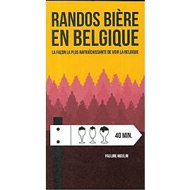 RANDOS BIERE EN BELGIQUE