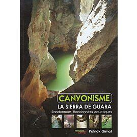 CANYON DE LA SIERRA DE GUARA