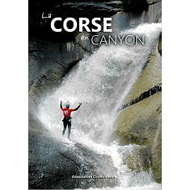 LA CORSE EN CANYON