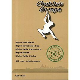 CHABLAIS GRIMPE
