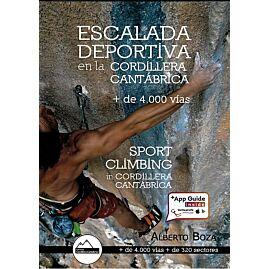 SPORTCLIMBING IN CORDILLERA CANTABRICA