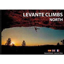LEVANTE CLIMBS NORTH