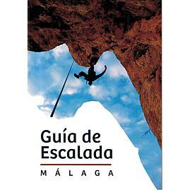 GUIA DE ESCALADA MALAGA