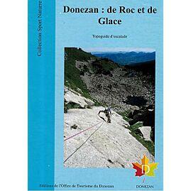 DONEZAN DE ROC ET DE GLACE