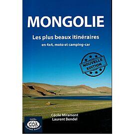 MONGOLIE LES PLUS BEAUX ITINERAIRES