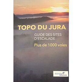 TOPO DU JURA