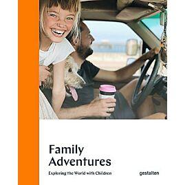 FAMILY ADVENTURES