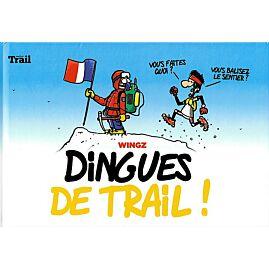 DINGUES DE TRAIL