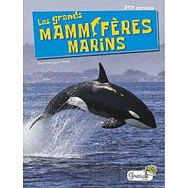 LES GRANDS MAMMIFERES MARINS