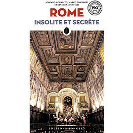 ROME INSOLITE ET SECRETE