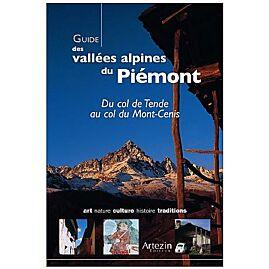 GUIDE DES VALLEES ALPINES DU PIEMONT