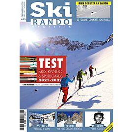 SKI DE RANDO MAG 45