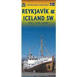 ITM REYKJAVIK ICELAND 1.10.000
