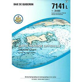 7141L BAIE DE QUIBERON