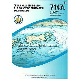 7147L DE LA CHAUSSEE DE SEIN