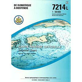 7214L DE DUNKERQUE A OOSTENDE