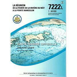 7222L LA REUNION