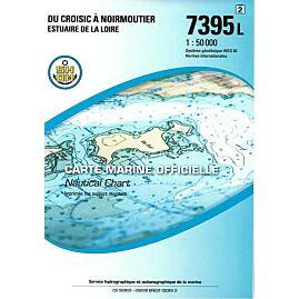 7395L DU CROISIC A NOIRMOUTIER