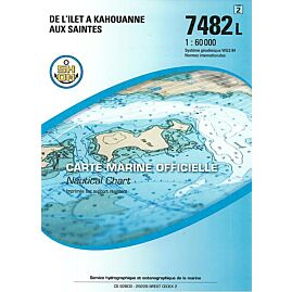 7482L DE L'ILET A KAHOUANNE AUX SAINTES