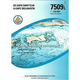 7509L DE CAPO SANT'ELIA A CAPO BELLAVISTA