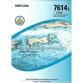7614L SAINT LUCIA