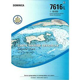 7616L DOMINICA
