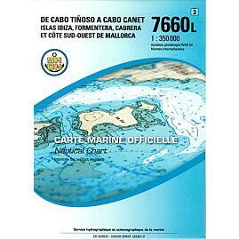 7660L DE CABO TINOSO A CABO CANET