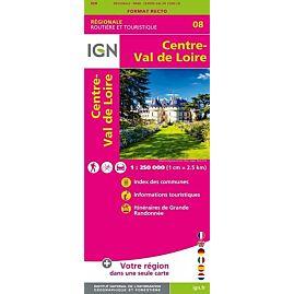 NR08 CENTRE VAL DE LOIRE 1 250 000