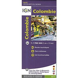 COLOMBIE 1.1.700.000