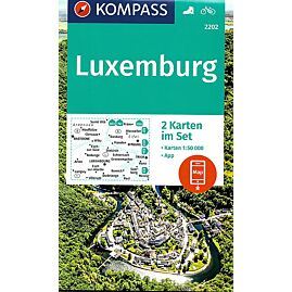 LUXEMBOURG 1.50.000