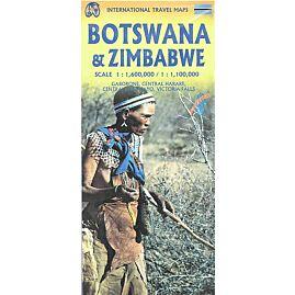 ITM BOTSWANA ET ZIMBABWE 1 1 600 000