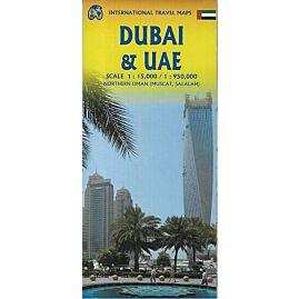 ITM DUBAI UAE 1.15.000