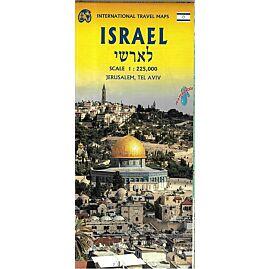 ITM ISRAEL PALESTINE 1.225.000