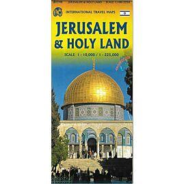 ITM JERUSALEM ET HOLY LAND 1.225.000