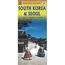 ITM SOUTH KOREA AND SEOUL 1 550 000