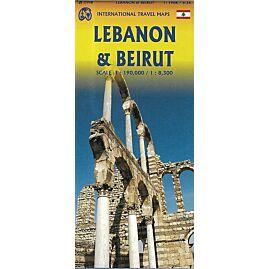 ITM LEBANON ET BEIRUT 1.190.000