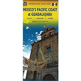 ITM MEXICO PACIFIC GUADALAJARA 1.1.500.000