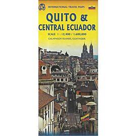 ITM QUITO ET CENTRAL ECUADOR 1.12.400