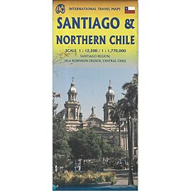 ITM SANTIAGO NORTHERN CHILE 1.12.500