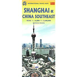 ITM SHANGHAI ET CHINA SOUTH EAST 1 16 000