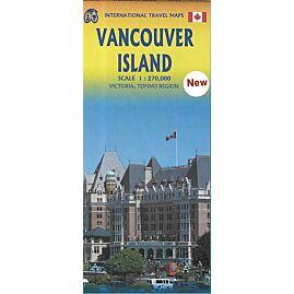ITM VANCOUVER ISLAND 1.270.000