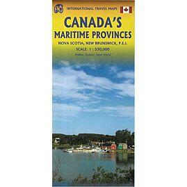 ITM CANADA MARITIME PROVINCES 1.530.000