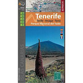 TENERIFE 1 25 000