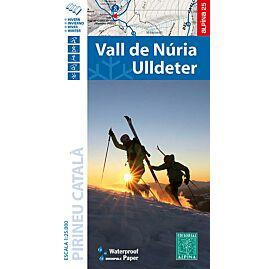 VAL DE NURIA HIVER 1 25 000