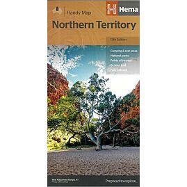 NORTHERN TERRITORY ECHELLE 1.1.680.000