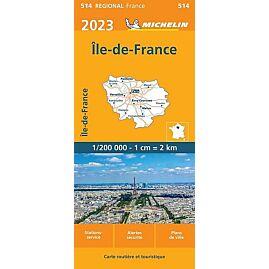 514 ILE DE FRANCE 1 200 000