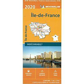 514 ILE DE FRANCE 1.200.000