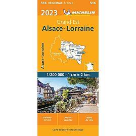 516 ALSACE LORRAINE 1 200 000