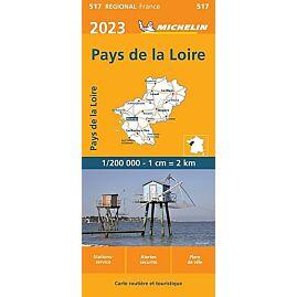 517 PAYS DE LA LOIRE 1 200 000